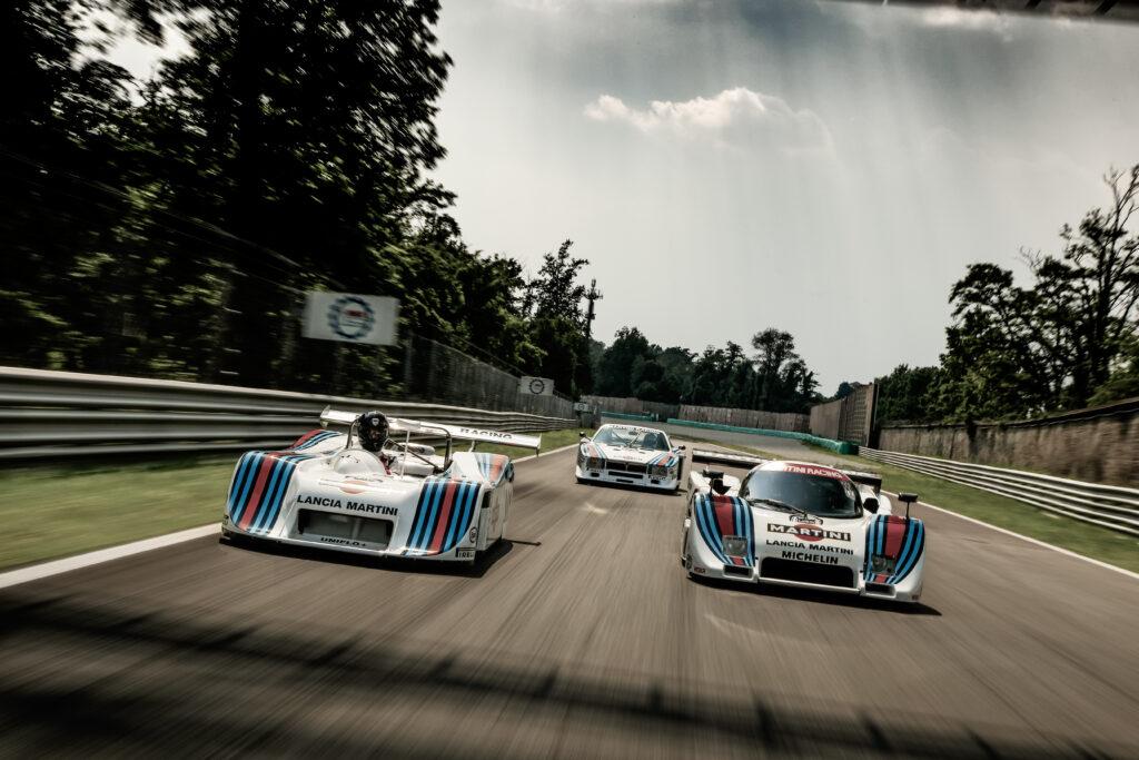 Milano Monza Open-Air Motor Show