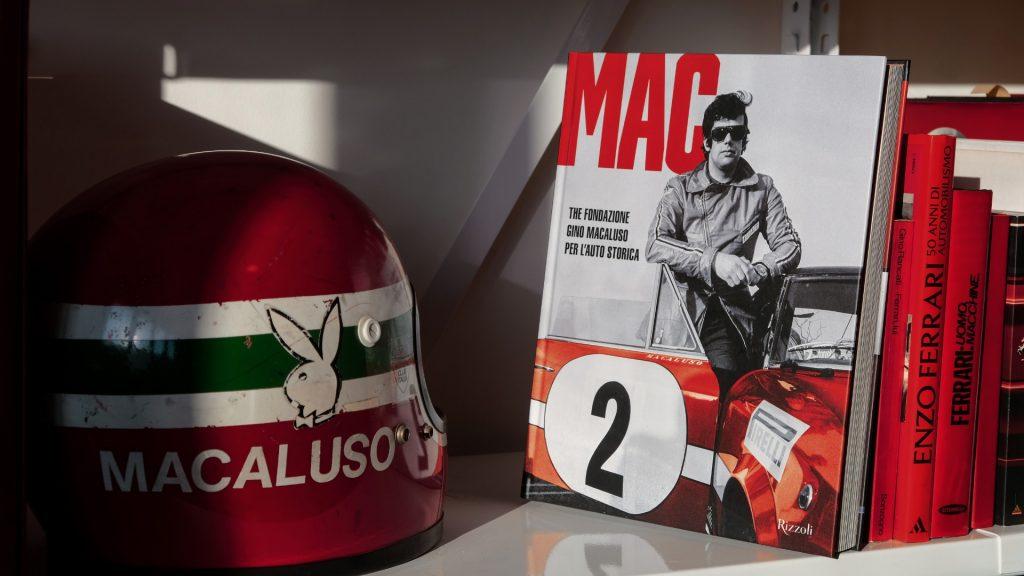MAC. The Fondazione Gino Macaluso